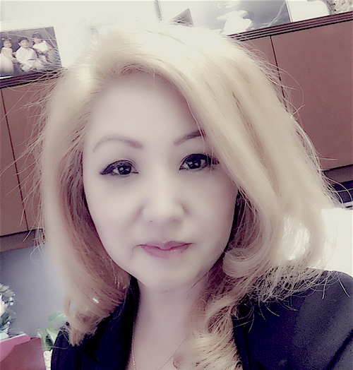 Jeannie Kim-Han